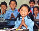 尼泊爾地震救援
